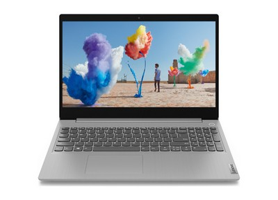 "LENOVO IdeaPad 3 15ADA05 81W10090GM - AMD Ryzen 5 3500U - 15.6"" FHD - Windows 10 HOME in S mode"