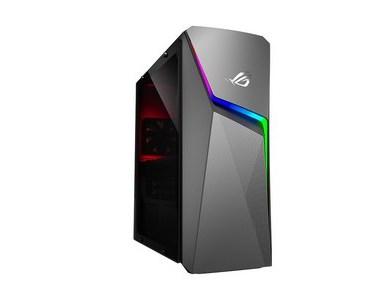 ASUS ROG Strix G10DK-21202T (R5/ 8GB/ 512GB + 1TB/ GTX1660S 6GB/ Windows 10 Home)