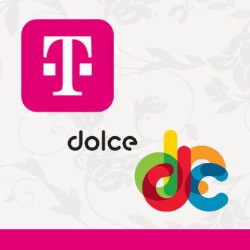 Platesc Dolce Telekom
