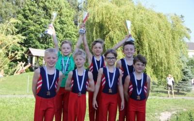 Heidiland Cup / Ostschweizer Cup