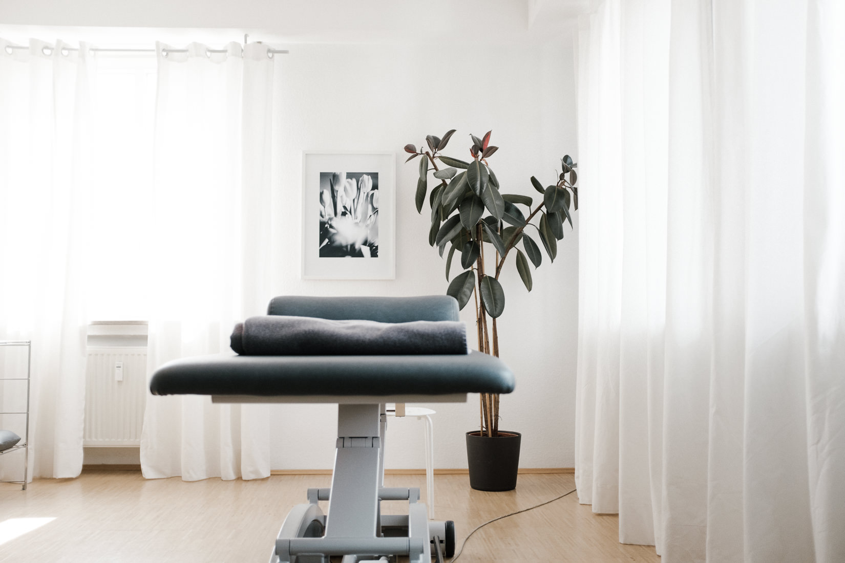 Osteopathie und Physiotherapie in Stuttgart
