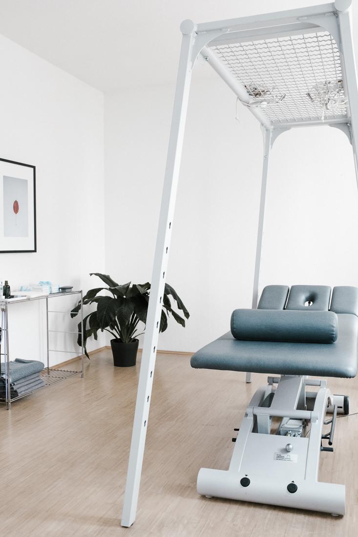 Osteopathie und Physiotherapie in Stuttgart