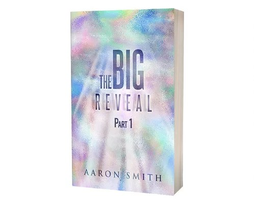 THE BIG REVEAL – PART 1
