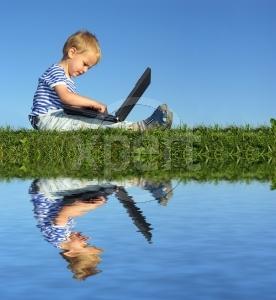 Child_Stockxpert