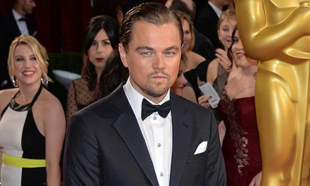 Ди Каприо наконец получит'Оскар в этом году- российские букмекеры
