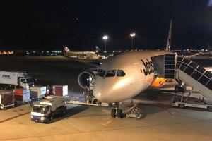 【搭乗レポート】Jetstar(ジェットスター航空)【成田→マニラ】
