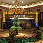 リゾート・ワールド・マニラ カジノ