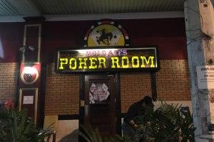 フィリピンポーカー旅行記7日目「アンへレスでポーカー編」