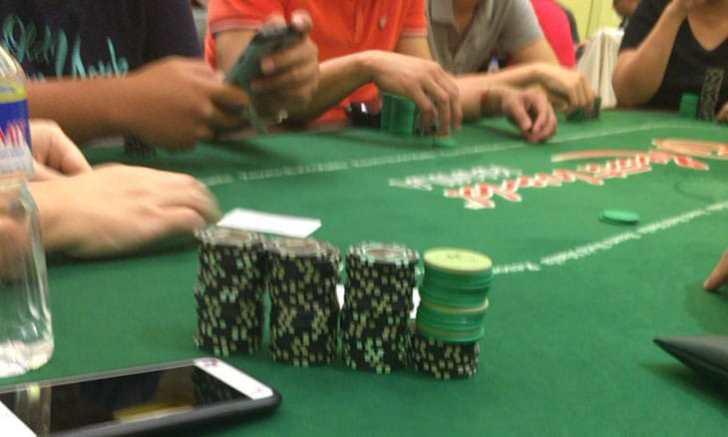 Resorts World Manila(リゾート・ワールド・マニラ)ポーカー