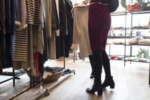 【英語】これだけは知っておくべき衣料・衣類関連の名前一覧