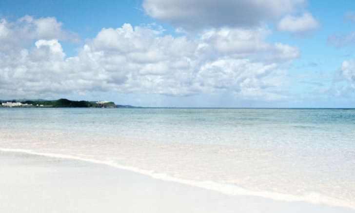 ガンビーチ(Gun Beach)