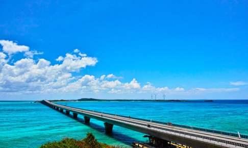 【保存版】死ぬまでに行ってみたい沖縄離島の絶景ビーチ10選