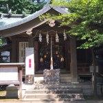 新宿・歌舞伎町のパワースポット!歓楽街にある『稲荷鬼王神社』に参拝してきた