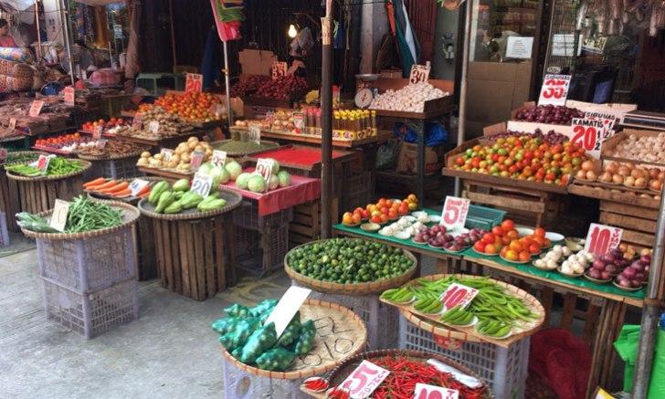 キアポマーケット 野菜