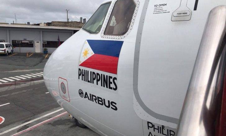 AirAsia(エアアジア航空) AIRBUS A320-200 コクピット