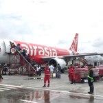【搭乗レポート】AirAsia(エアアジア航空)【マニラ→ボラカイ島】