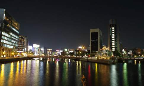 【外国人が喜ぶ】いま人気の福岡の穴場観光スポット10選