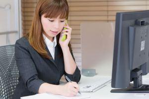 【完全攻略】「英語での電話対応」に関する例文一覧