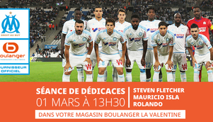 Boulanger Marseille La Valentine Marseille 11e