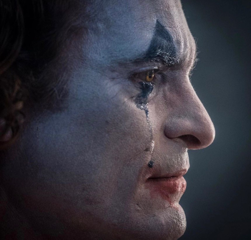 Joker movie review dccomics