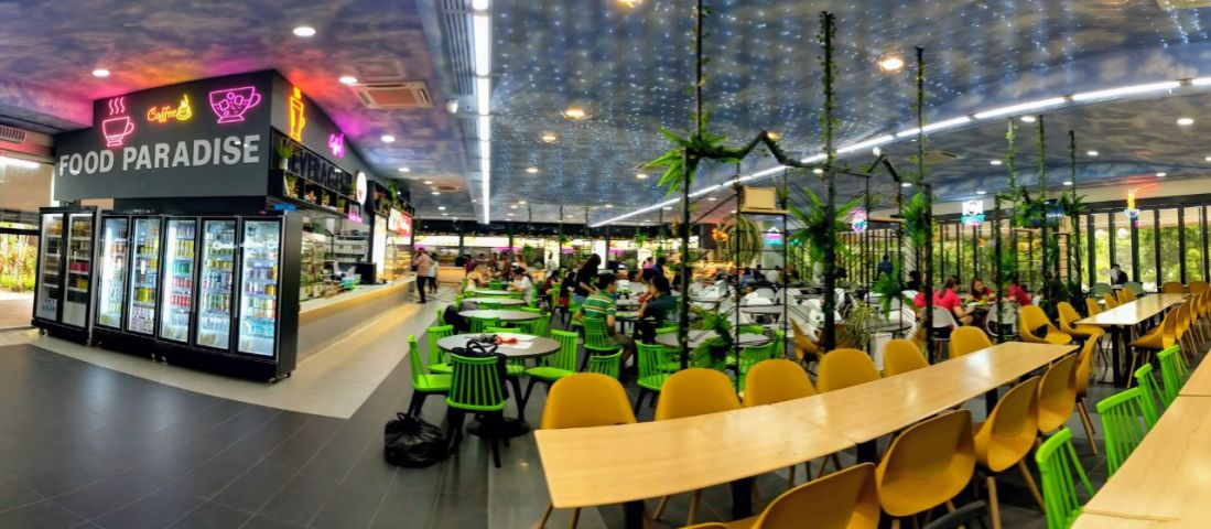 new eateries in NTU 2020