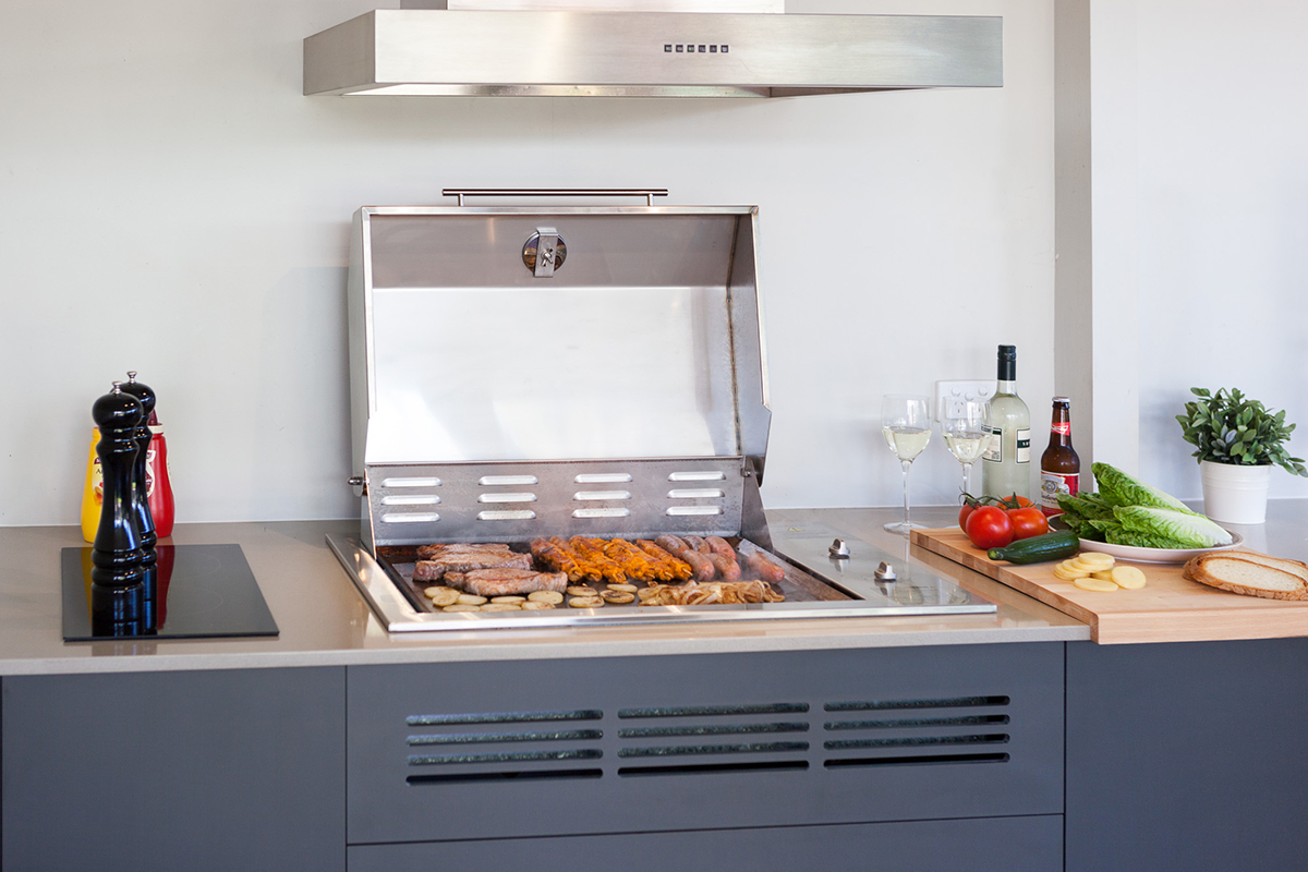 kitchen cabinet showrooms large islands for sale u-install-it kitchens alfresco outdoor adelaide