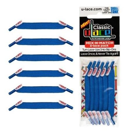 Classic Mix-N-Match Pack Bright Blue