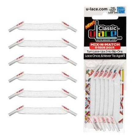 ulace classic white 01