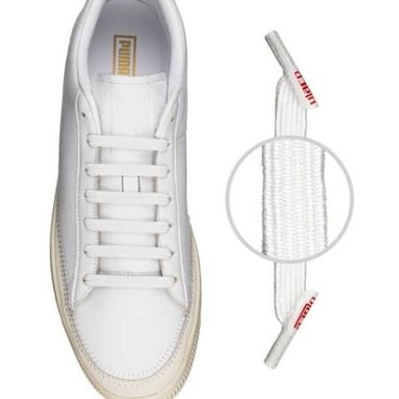 ulace classic white 03