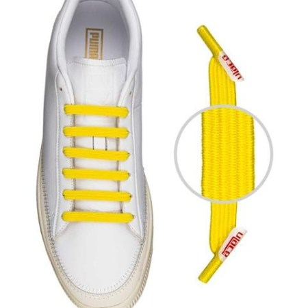 ulace classic yellow 03