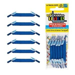 Kiddos Mix-N-Match Pack Bright Blue