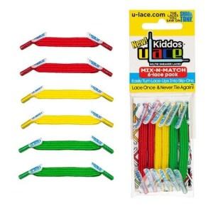 Kiddos Mix-N-Match Pack Rasta