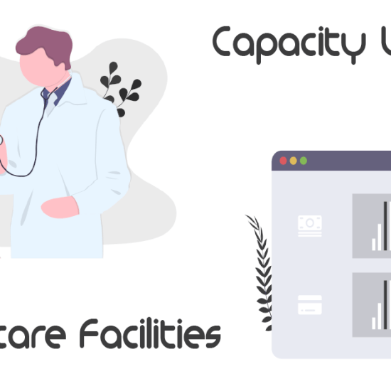 Concerned about Capacity Utilization of Services in your Healthcare Facility?