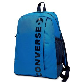 Converse batoh Speed Backpack Blue Hero main