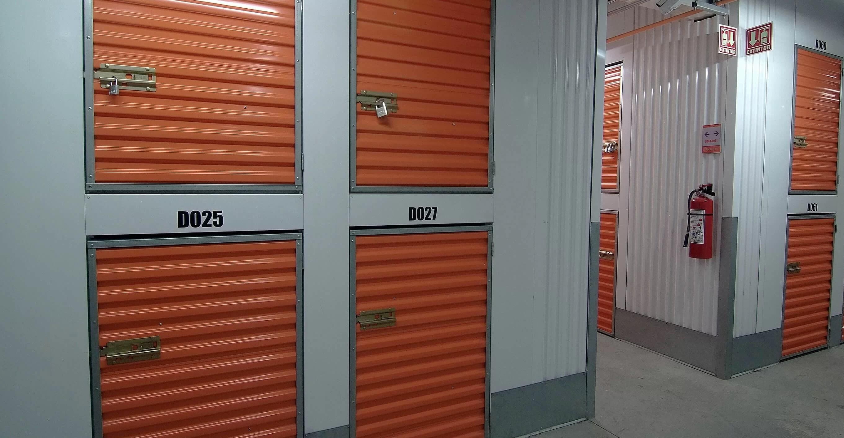 U-storage - Quienes somos