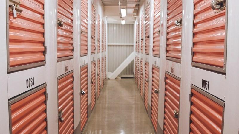 U-Storage Renta de Minibodegas - Lockers