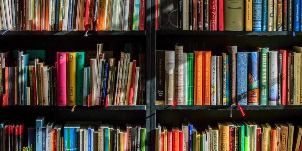 Libros de Estudiante durante una Mudanza