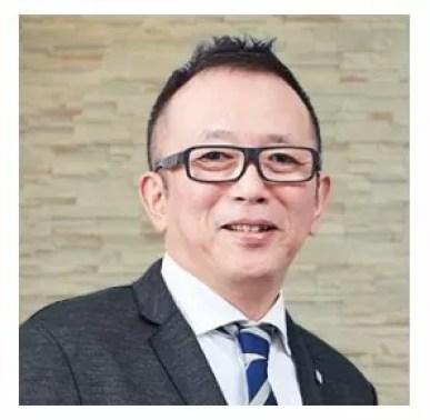 大塚ホールディングス会長 出典:大塚HD公式ホームページ