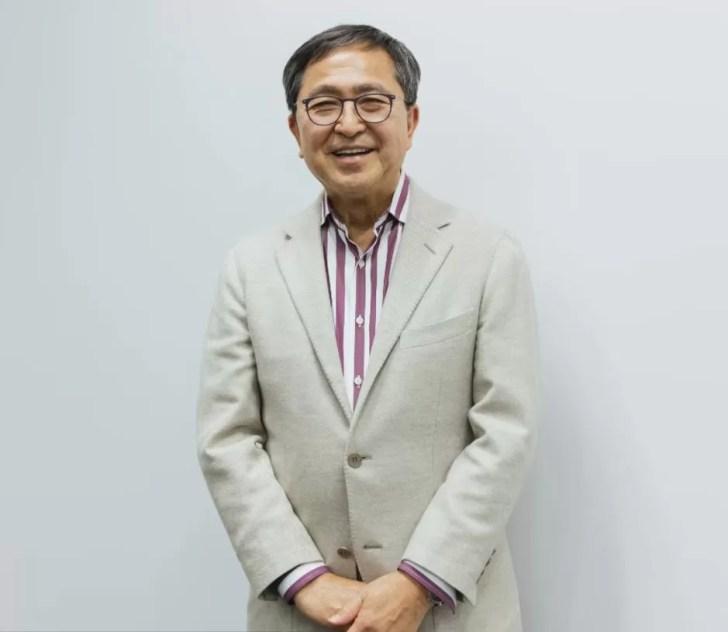 アダストリア 代表取締役会長 出典:FASHIONSNAP.COM