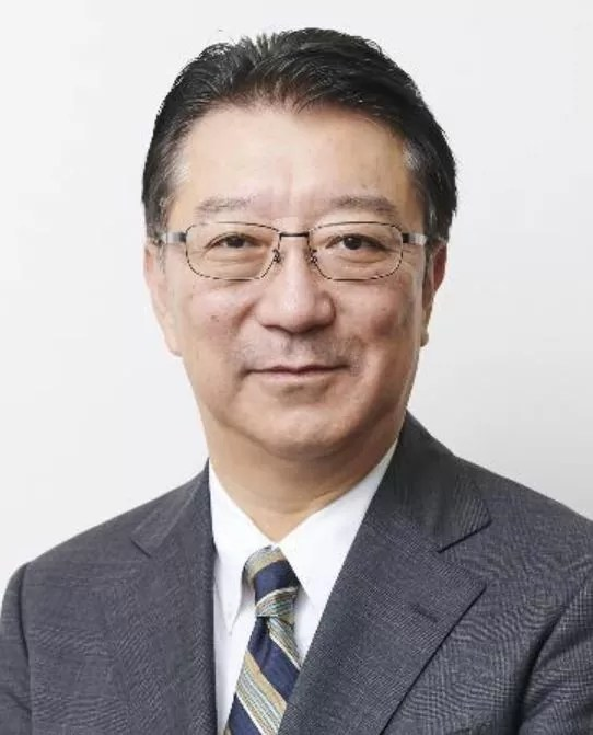 DMCホールディングス社長 出典:西日本新聞