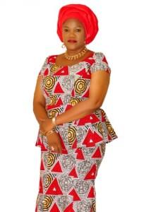 Monica Ugochi Ugwuanyi