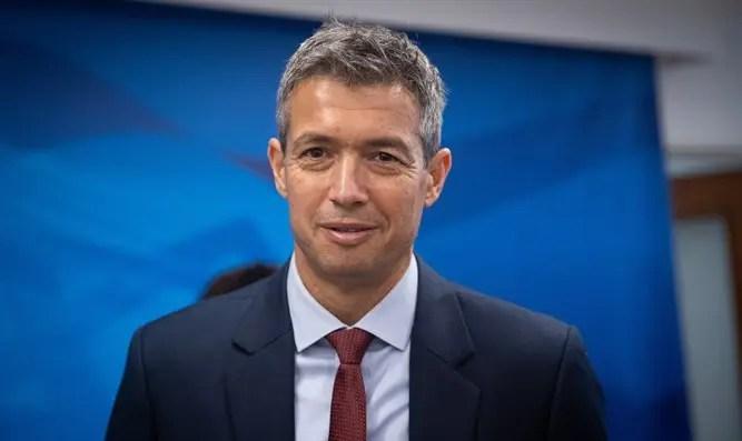 Yoaz Hendel