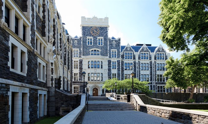 950 American rabbis applaud the CUNY faculty members who resigned