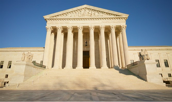 Jewish organizations file with SCOTUS to protect rights to employment decisions