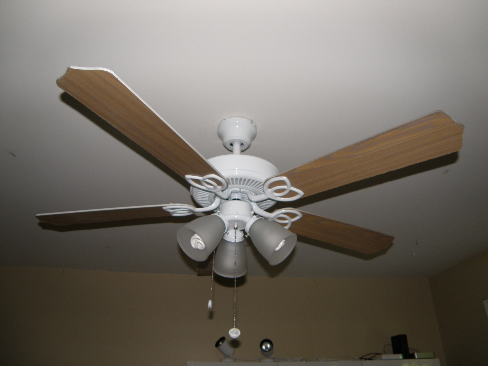 Ceiling Fans In My House Vintage Com Forums