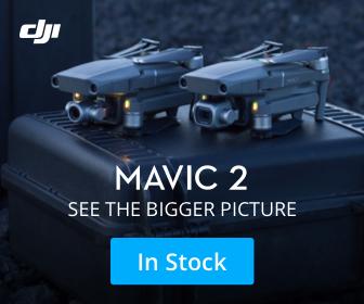 DJI Mavic 2 Pro Black Friday Deals 2018