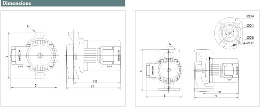 Q(D)Y-K2 Multi-stage Submersible Pump,Horizontal Multi