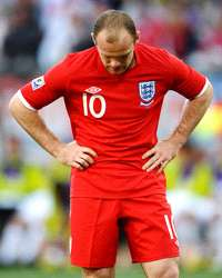 Wayne Rooney - Inggris (Getty Images)
