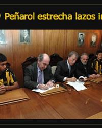 Syamsir Alam & Reffa Arvindo Badherun Money - Club Atlético Peñarol (capeñarol.org)