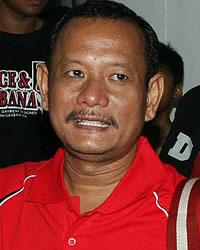 Vigit Waluyo - Deltras / Delta Putra Sidoarjo (GOAL.com/Eko Suswantoro)
